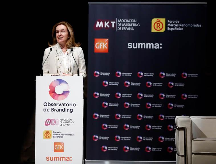 María Sánchez del Corral (Asociación de Marketing de España)