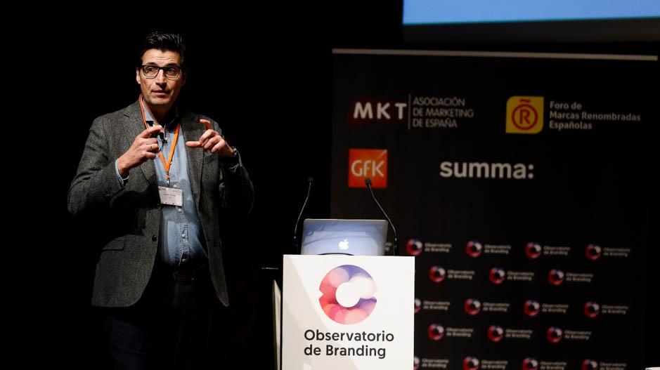 Javier Gómez Mora (GfK)