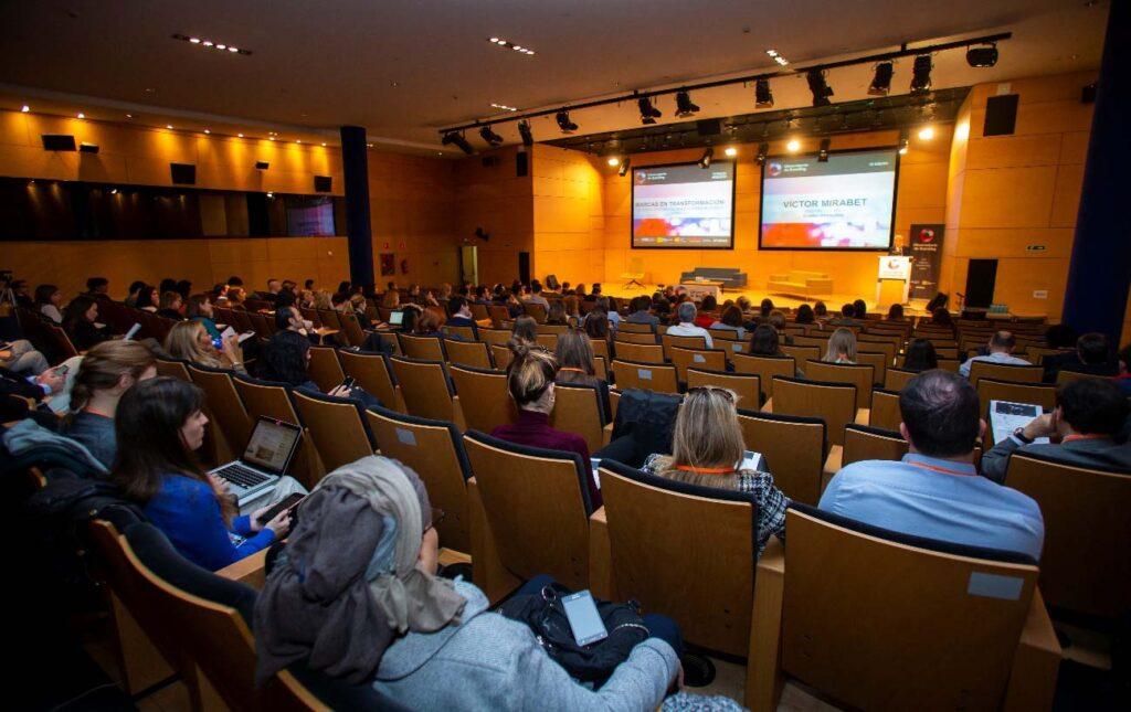 El Auditorio Endesa acogió la IX edición del Observatorio de Branding